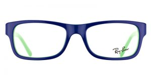 RAYBAN RB5268 BLUE-0