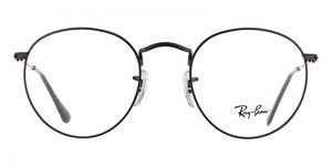 RAYBAN RX3447 V 2503 BLACK-0